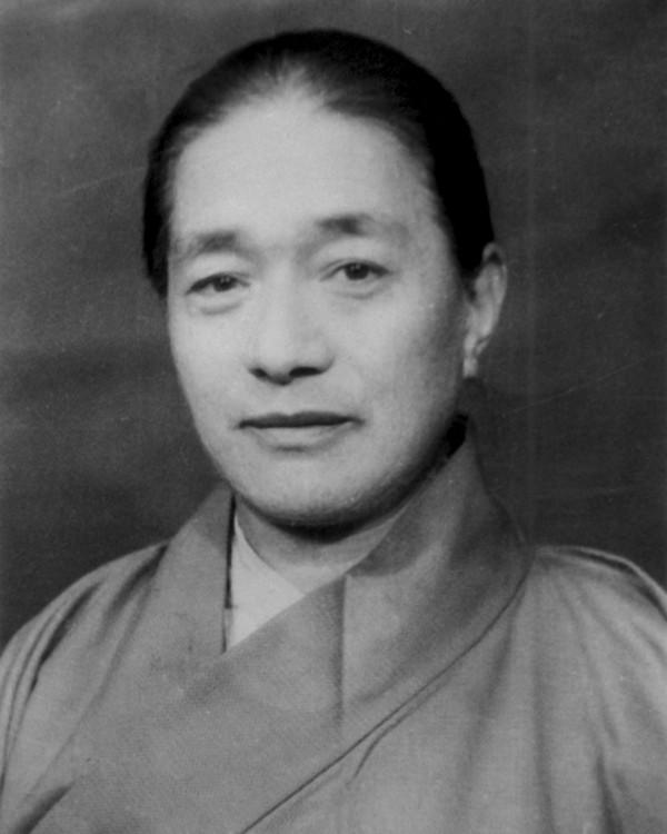 Calling the Lama (Ngo Wo Do Nay) text