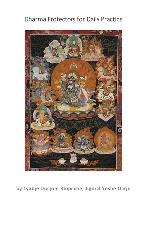 Dharma Protectors for Daily Practice 2017