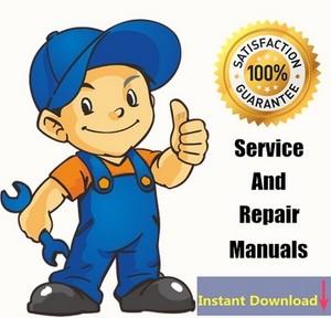 terex gyro 4020 gyro 4518 telescopic handler workshop service repair manual
