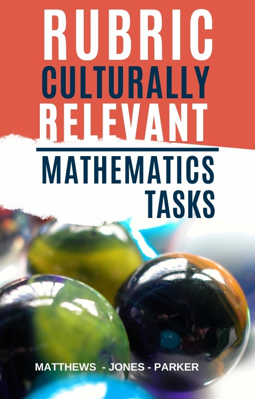 Rubric for Creating Culturally Relevant Mathematics Tasks