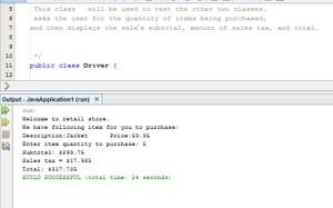 CashRegister  Java