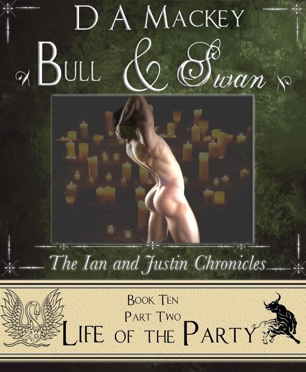 PDF Bull & Swan (Book 10 part 2)