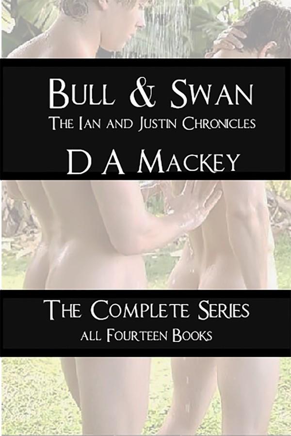 Bull & Swan COMPLETE Series