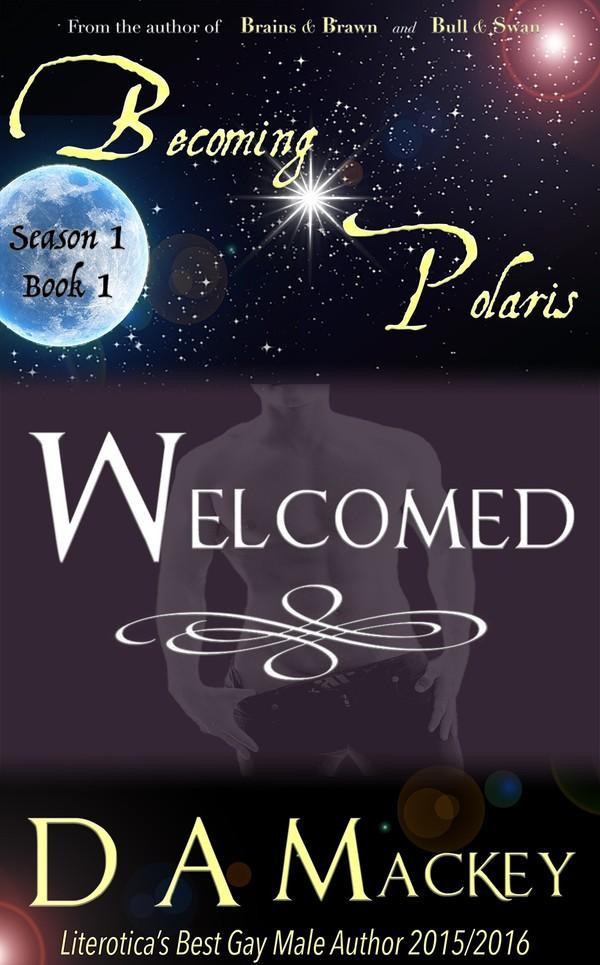 (PDF) Becoming Polaris: Season 1 Episode 1
