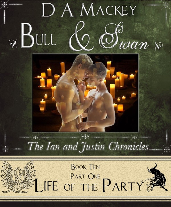 PDF Bull & Swan (Book 10 part 1)