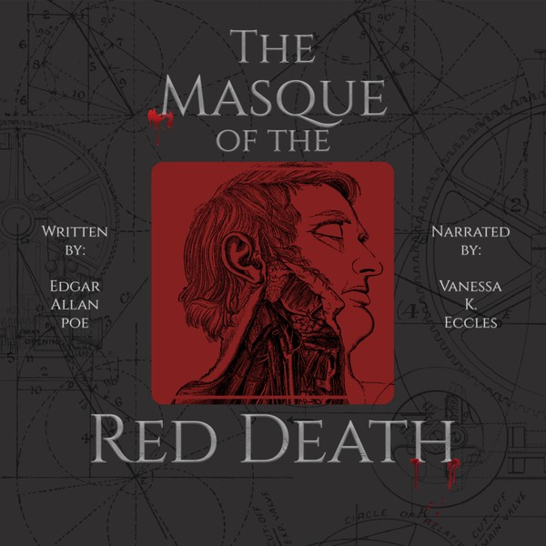 The Masque of the Red Death by Edgar Allan Poe [Audiobook]