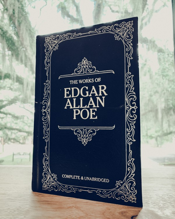The Works of Edgar Allan Poe [Complete and Unabridged. c. 1983]