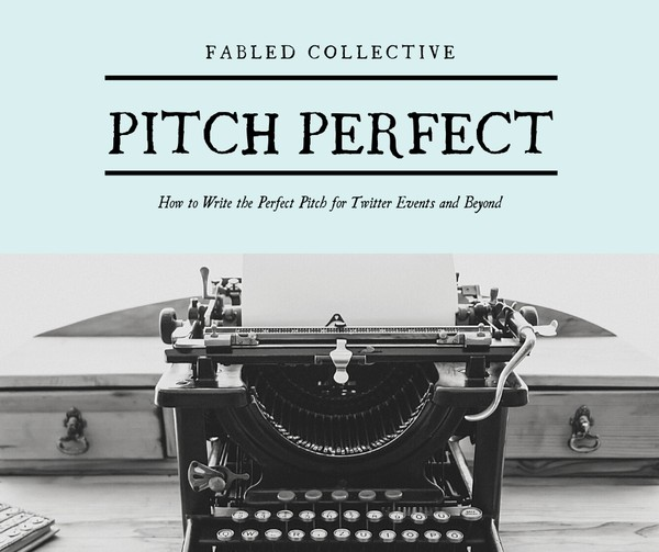 Writing the Perfect Pitch [Formula + Guide]