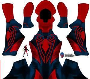 Unlimited Spider-man