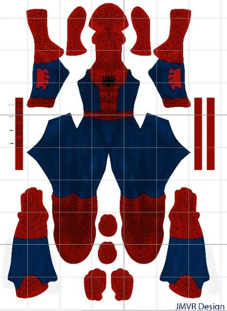 Ultimate Spider-man V3