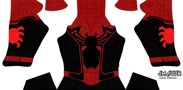 Superior Spider-man Homecoming