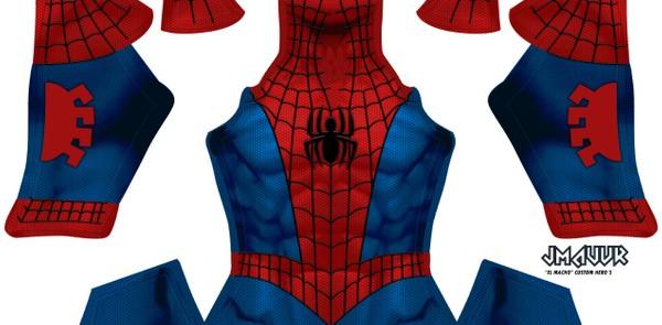 Ultimate Spider-man Disney XD