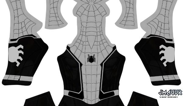 Spider-man Homecoming V3