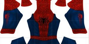Ultimate Spider-man V2