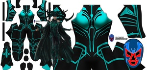 Hela from