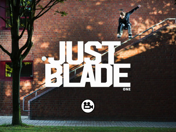 JUST BLADE Digital Video