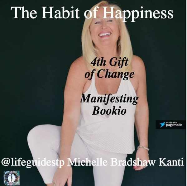 Manifesting Bookio