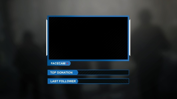 FaceCam Template