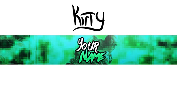 ULTIMATE Gaming YouTube Banner!!