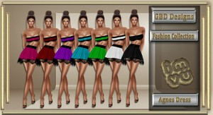 Agnes Dress CATALOG ONLY!!