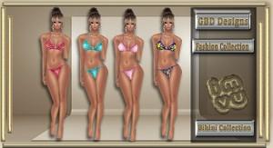 Bikini Collection CATALOG ONLY!!