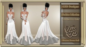 Diamond Dream Bride Bundle CATALOG ONLY