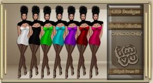 Abigail Dress 59 CATALOG ONLY