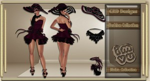 Moira Collection CATALOG ONLY