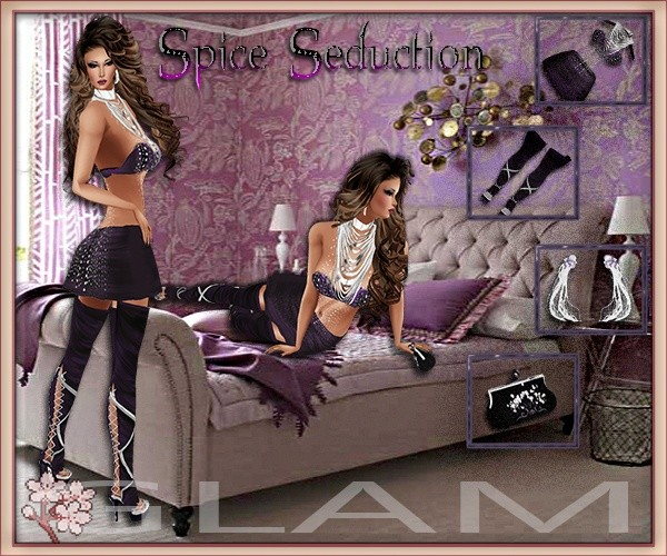 Spice Seduction Collection
