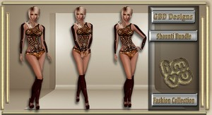 Shaunti Collection CATALOG ONLY