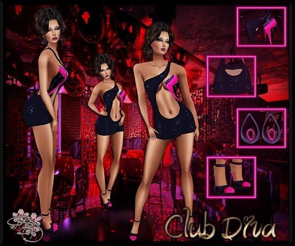 Club Diva File