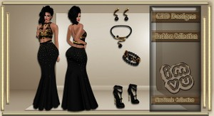 Mrs Steele Collection CATALOG ONLY