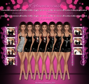 Cute Jumper Collection ~CATALOG ONLY~