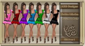 KiKi Dress 1 CATALOG ONLY!!