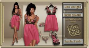 Rosalina Collection RESELL RIGHTS!!
