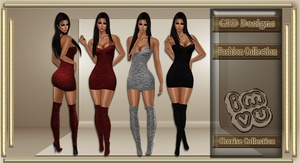 Cherise Collection RESELLRIGHTS