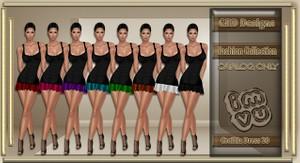 Cecillia Dress 20 CATALOG ONLY!!