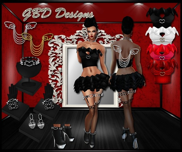 Scorned Lover's Collection Catalog Only!!!!