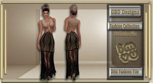 Dita Fashion File CATALOG ONLY!!