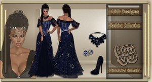 Princess Star Collection CATALOG ONLY