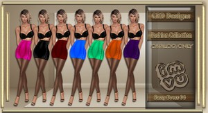 Sassy Dress 04 CATALOG ONLY!!