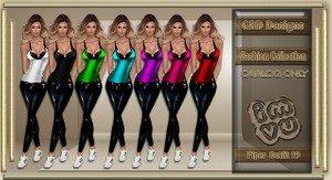 Piper Outfit CATALOG ONLY!!