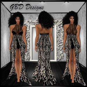 Stacey Dress File