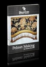 Elaborate Pelmet Making by Joanna Braxton