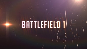Battlefield 1 Title After Effects Project