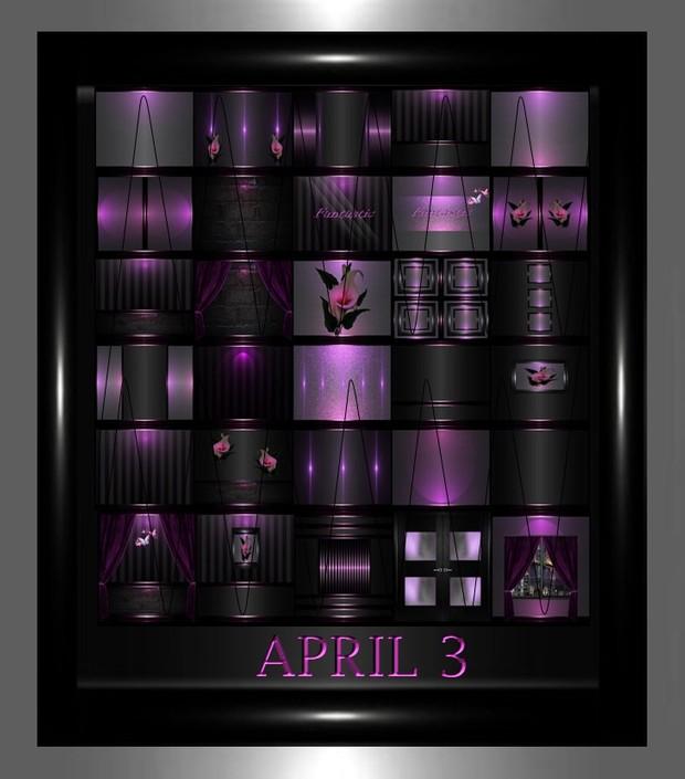 APRIL 2016 (3) 30 TEXT