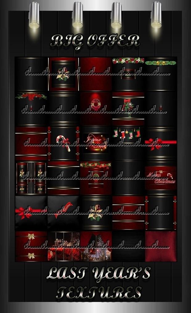 CHRISTMAS1 (BIG OFFER)