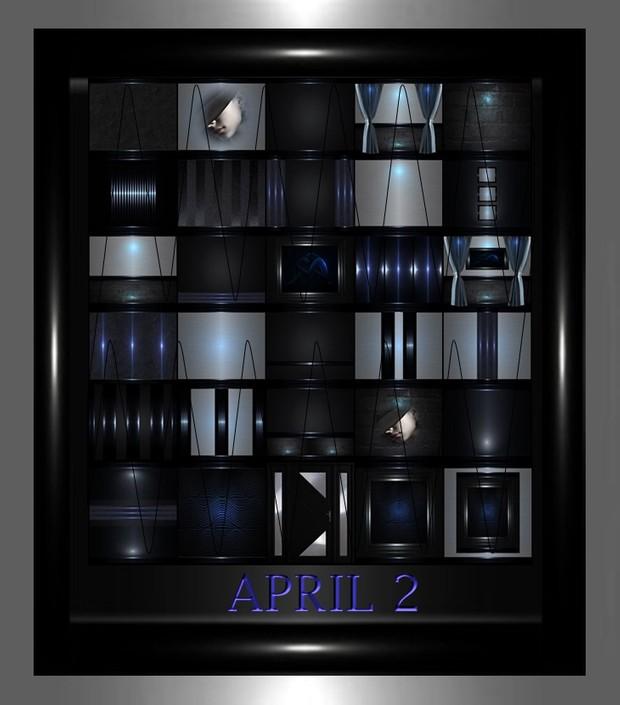 APRIL 2016 (2) 30 TEXT