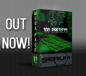 QuackTuts Serum Mega Pack 2
