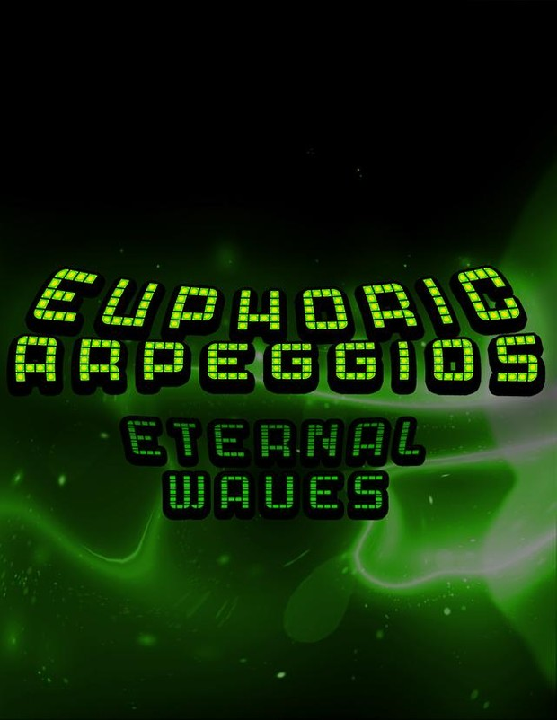 Eternal Waves Euphoric Arps